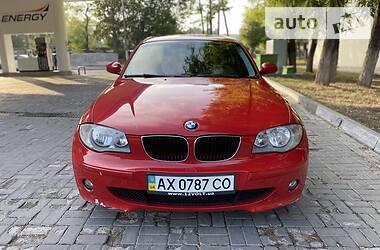 BMW 118 2006 в Днепре