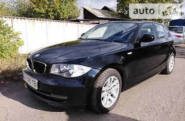 BMW 118 2009 в Торецке