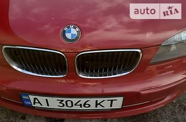 BMW 118 2008 в Белой Церкви