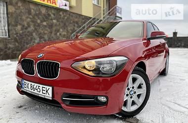 BMW 118 2011 в Хмельницькому