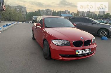 Хэтчбек BMW 118 2009 в Киеве