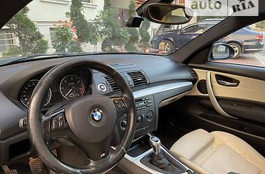 Хэтчбек BMW 118 2007 в Херсоне