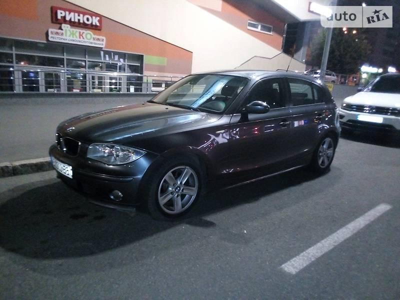 BMW 120 2004 в Киеве