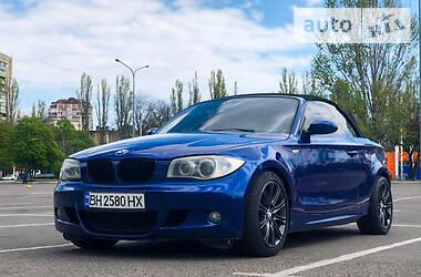 BMW 120 2008 в Одессе