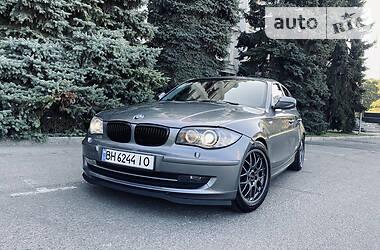 BMW 120 2011 в Одессе
