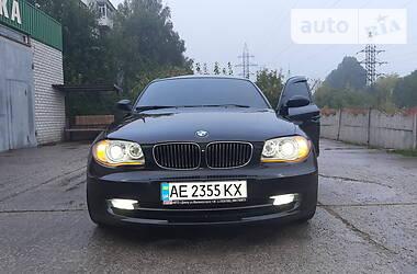 BMW 120 2007 в Каменском