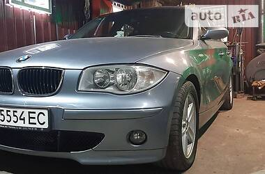 BMW 120 2004 в Дніпрі