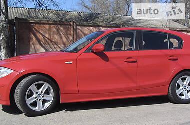 BMW 120 2005 в Одесі
