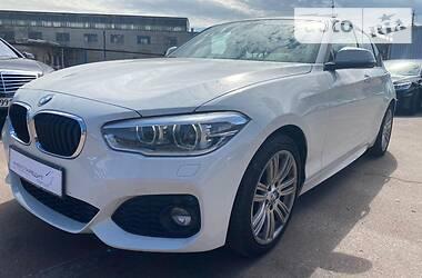 BMW 125 2016 в Киеве
