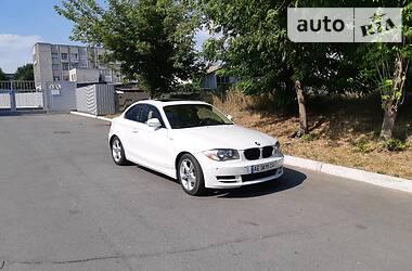 BMW 128 2010 в Днепре
