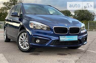 BMW 2 Series Gran Tourer 2015 в Черновцах