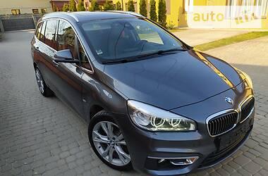 BMW 2 Series Gran Tourer 2016 в Ивано-Франковске