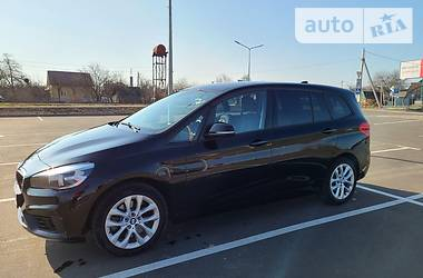 BMW 2 Series Gran Tourer 2016 в Києві