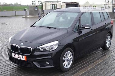 Универсал BMW 2 Series Gran Tourer 2017 в Киеве