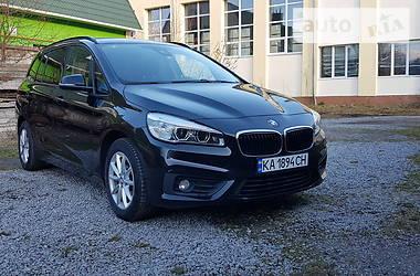 BMW 216 2015 в Житомире