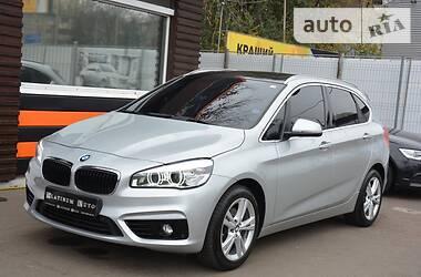 BMW 218 2015 в Одессе