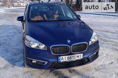 BMW 218 2016 в Буче