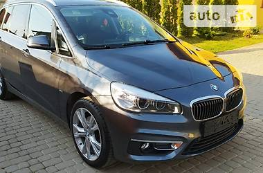 Хетчбек BMW 218 2016 в Києві