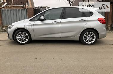 BMW 225 2018 в Киеве