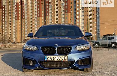 BMW 228 2014 в Києві