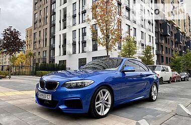 Купе BMW 228 2014 в Києві