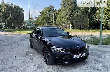 Купе BMW 240 2017 в Киеве