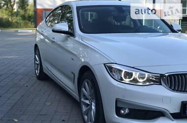 BMW 3 Series GT 2013 в Ивано-Франковске