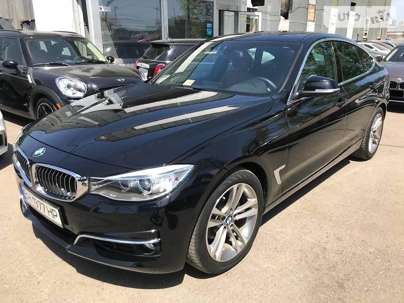 BMW 3 Series GT 2016 в Одессе