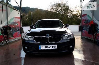 BMW 3 Series GT 2013 в Черновцах