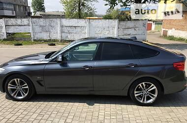 BMW 3 Series GT 2015 в Львове