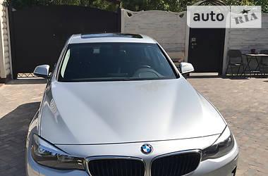 BMW 3 Series GT 2015 в Чернигове