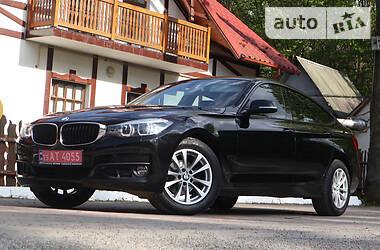 BMW 3 Series GT 2016 в Дрогобыче