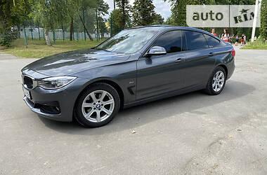 BMW 3 Series GT 2015 в Каменец-Подольском