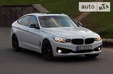 BMW 3 Series GT 2013 в Николаеве