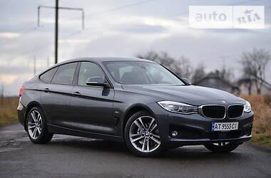 BMW 3 Series GT 2015 в Калуше