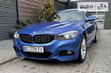 BMW 3 Series GT 2013 в Львові