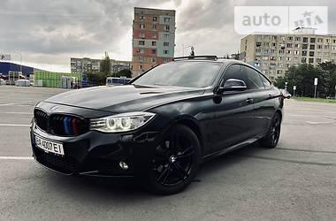 Хэтчбек BMW 3 Series GT 2014 в Кропивницком