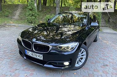 Хэтчбек BMW 3 Series GT 2016 в Дрогобыче