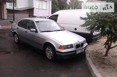 BMW 316 1997 в Черкассах