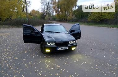 BMW 316 е36 1992