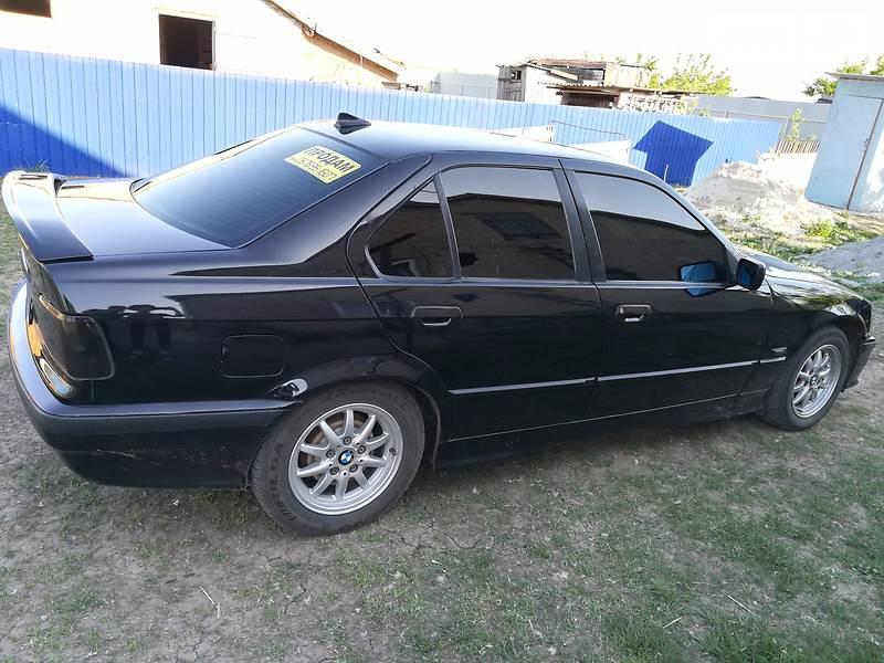 BMW 316 1992 в Запорожье
