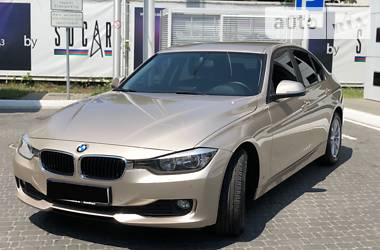 BMW 316 Chipped to 320