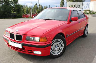 BMW 316 1991 в Киеве