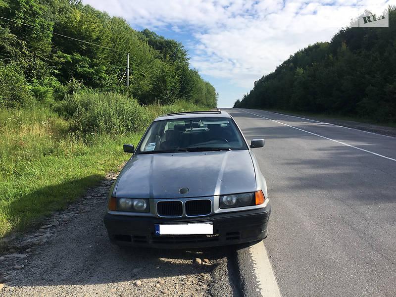 BMW 316 1995 в Калуше
