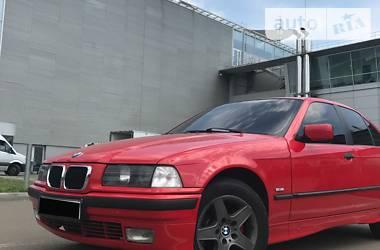 BMW 316 1997 в Тернополе