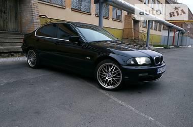 BMW 316 1998 в Днепре