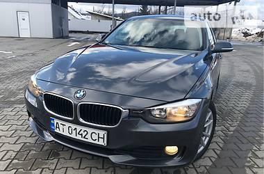 BMW 316 2015 в Коломые