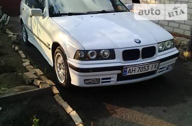 BMW 316 1995 в Константиновке