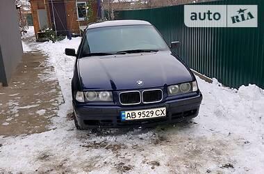 BMW 316 1995 в Гайсине