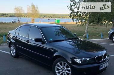BMW 316 2004 в Ладыжине